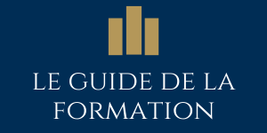 logo le guide de la formation