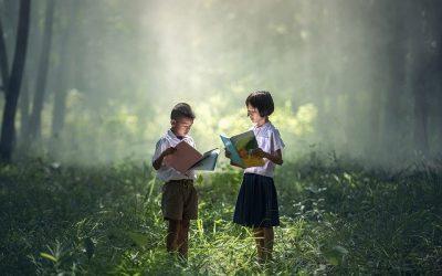 Qu'est-ce que l'apprentissage entre paires?